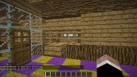 Amazing redstone home Minecraft Project