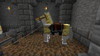 [1.6.1] [Custom Mobs] Paladin Mounts! Pure White Horses ...