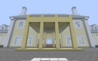 The Biggest Mansion Ever in Minecraft Minecraft Project