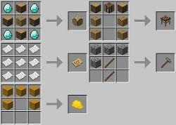 Forge] [SSP/SMP] MrCrayfish's Construction Mod v1.1 ...