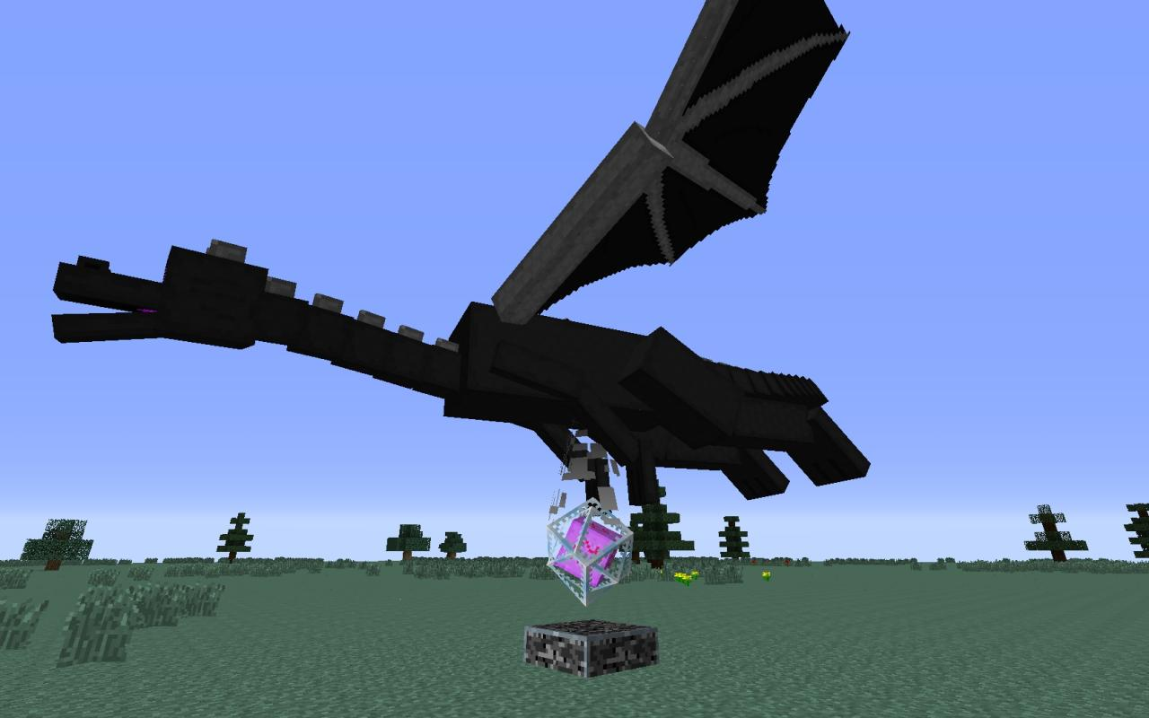Minecraft Wallpaper Enderdragon Cute How I Can Have An Enderdragon As A Pet Minecraft Blog