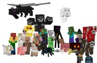 Mob Personalities Minecraft Blog