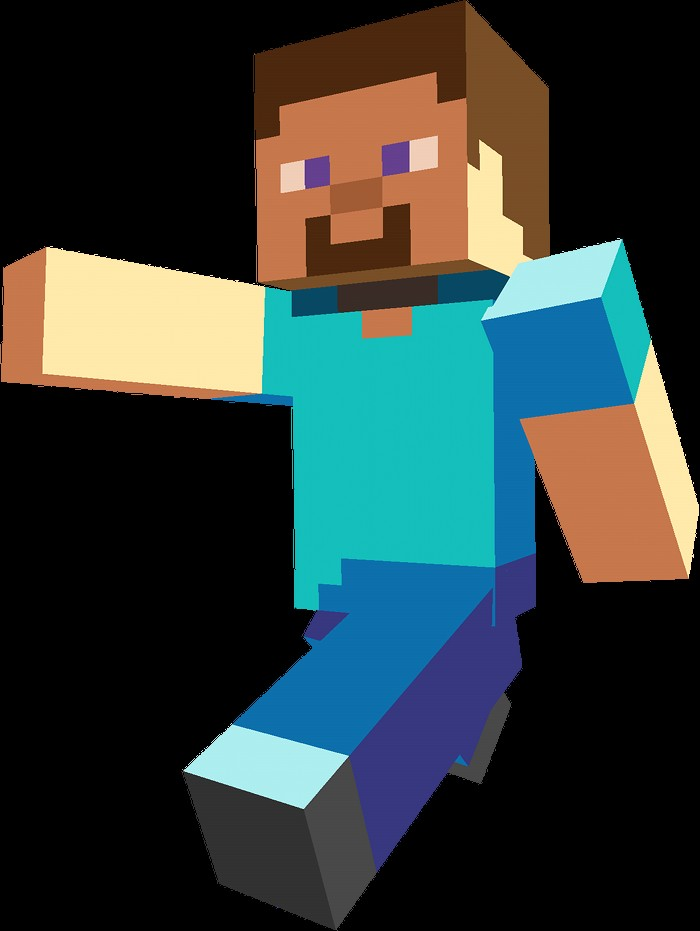 The life of steve Minecraft Blog