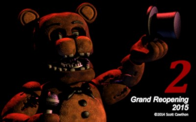FnaF Rumors Real Or Fake