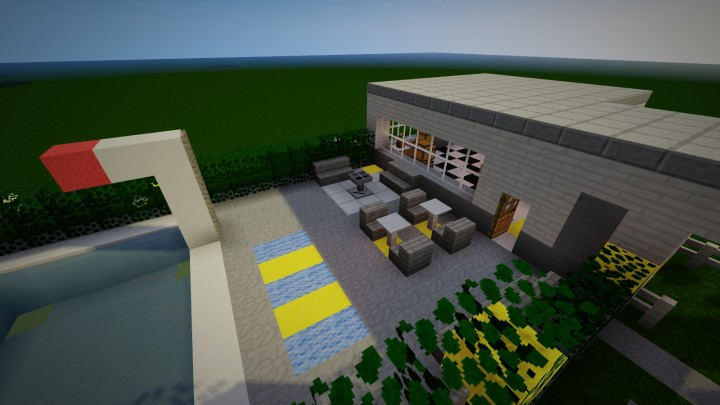 Tom_H_Tiger Texture Pack with 3D Textures and Normal/Specular Map