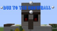 Due To The SnowBall Minecraft Project