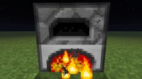 How to Make Infinitely Burning Furnaces Minecraft Blog