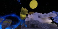 I Wanna Go To Space Minecraft Project