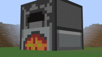 Furnace Minecraft Project
