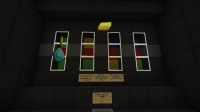 AMAZING REDSTONE PROJECT: FULL FUNCTIONAL SLOTMACHINE WITH ...