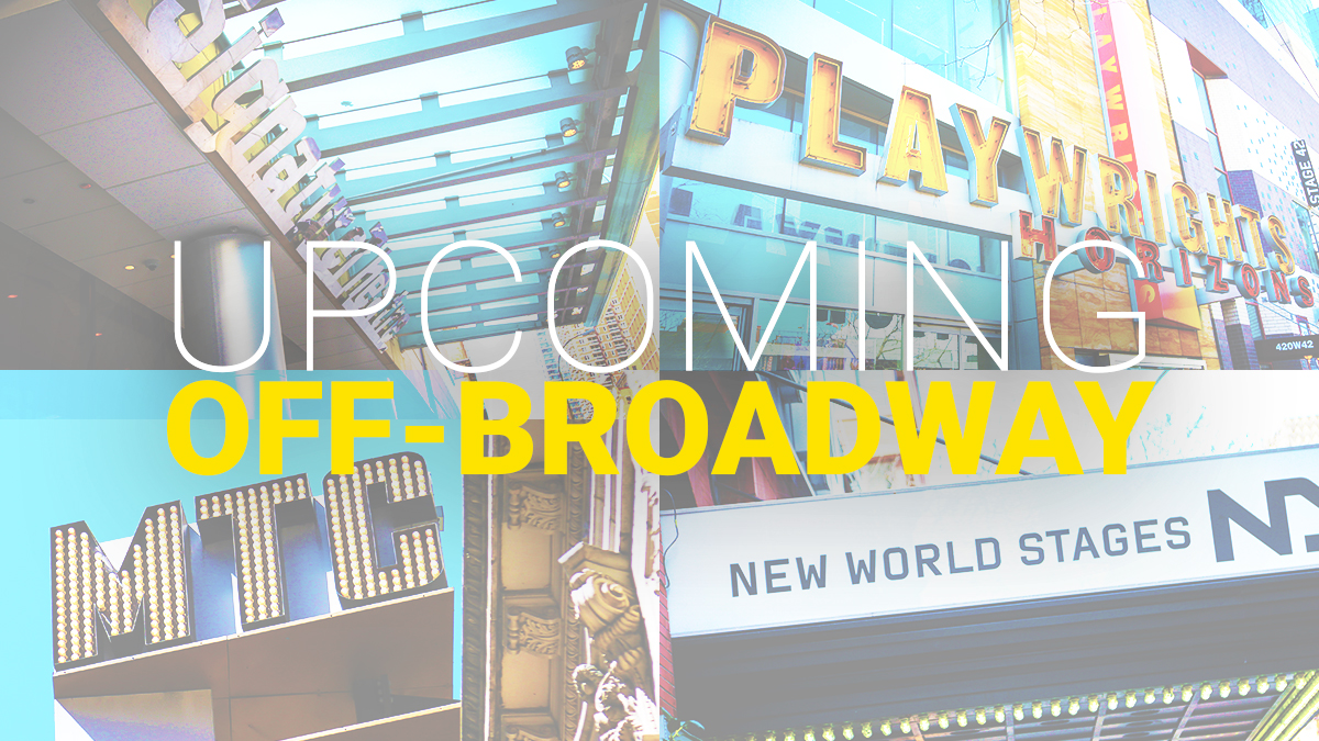 Stage Black Friday In July 2019 Ad Deals And Sales Schedule Of Upcoming Off Broadway Shows Playbill