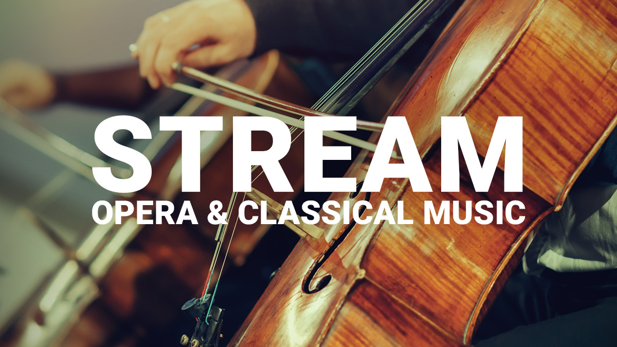 Arte Concert Opera De Paris How To Stream Opera And Classical Music Performances Playbill