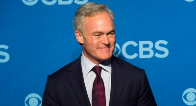 Scott Pelley out as CBS Evening News anchor - POLITICO