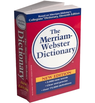 Merriam-Webster gets an f-bomb, and much more, in this year's new-words list