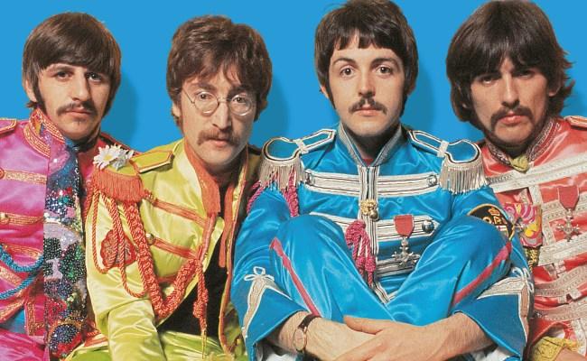 The Beatles Kalendář 2019 Na Posters Cz