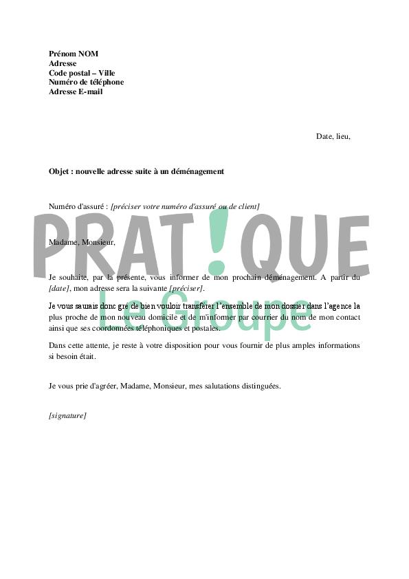 exemple lettre resiliation abonnement lexpress exemple de lettre