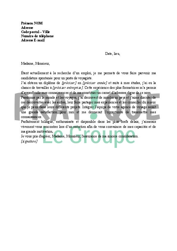 photo lettre de candidature spontanee lettre de motivation