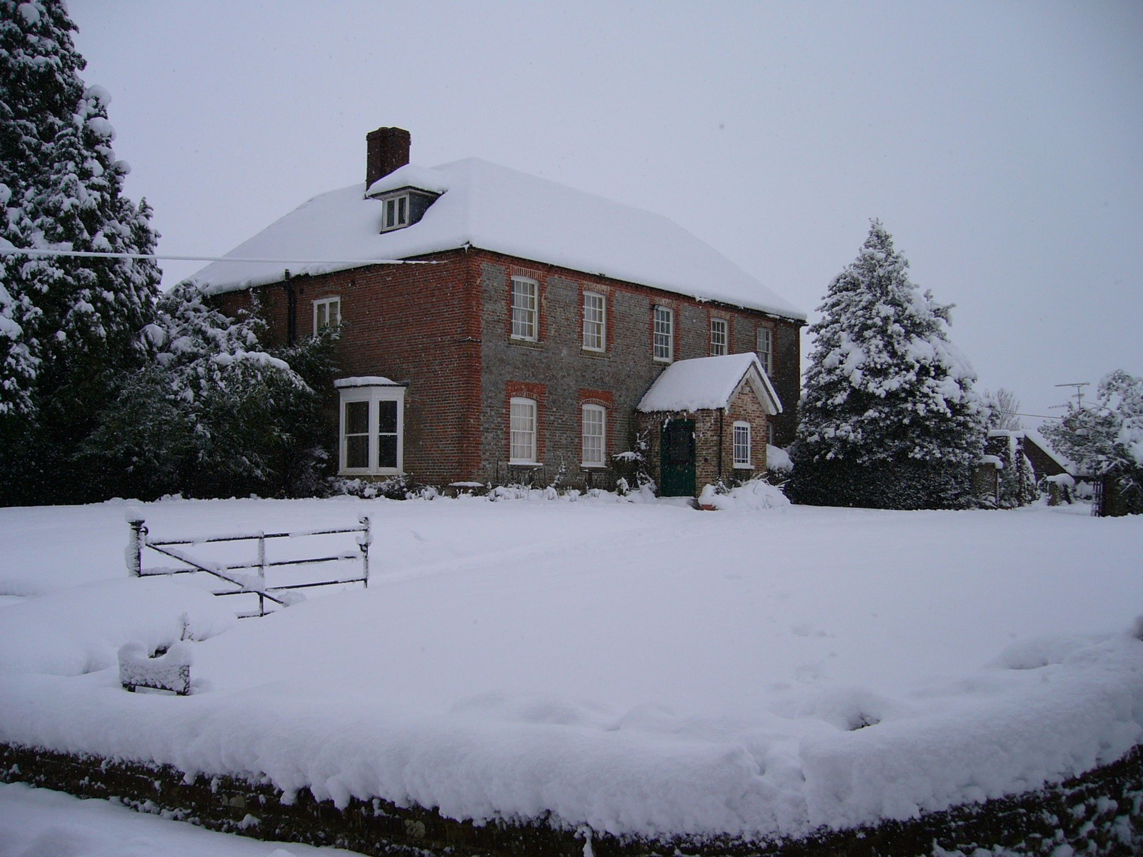 Bed And Breakfast Petersfield Hampshire Nursted Farm Bed And Breakfast