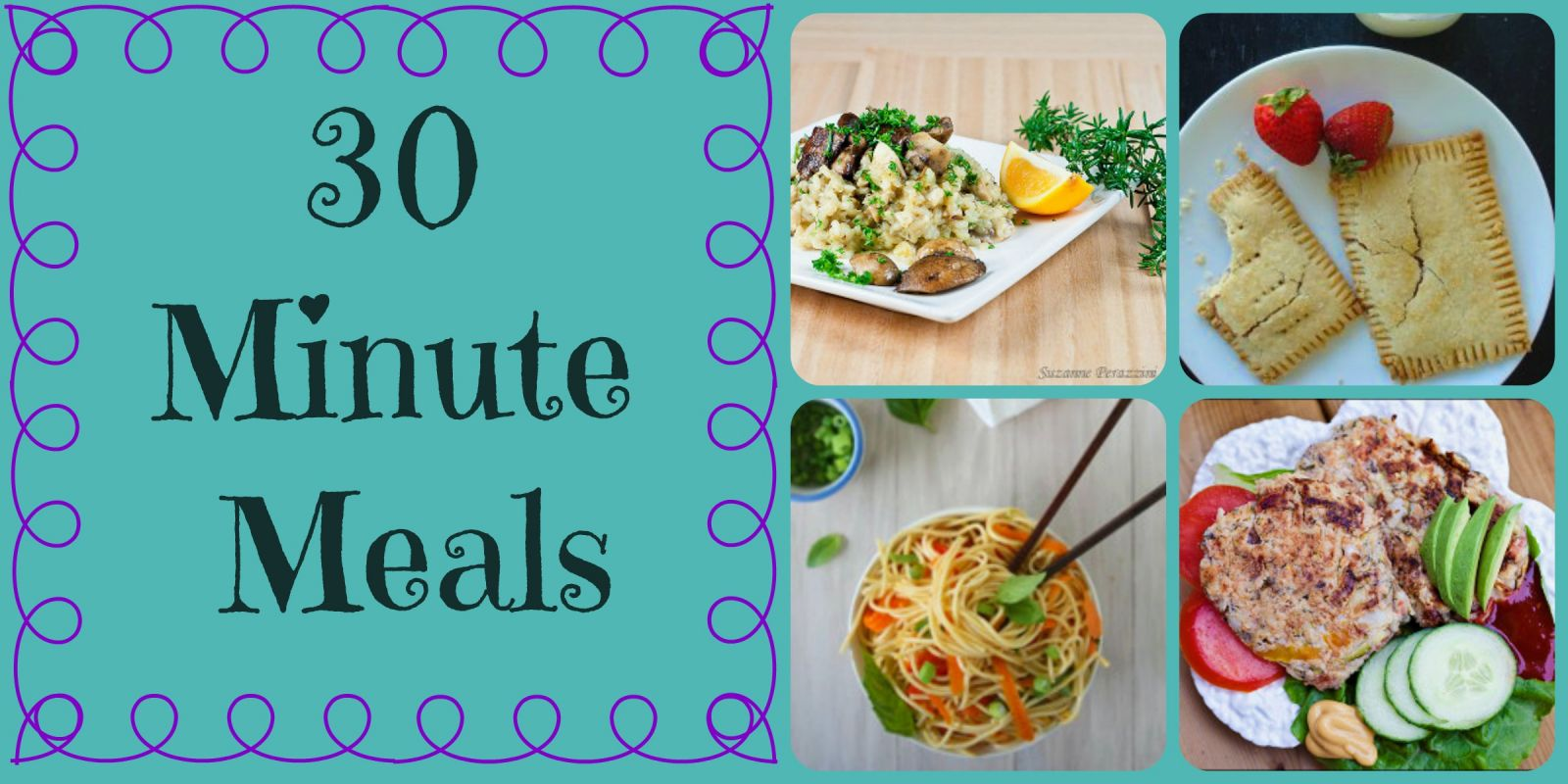 30 Minuten Küche Easy Cooking 18 Thirty Minute Meals Quick And Easy Gluten Free Recipes