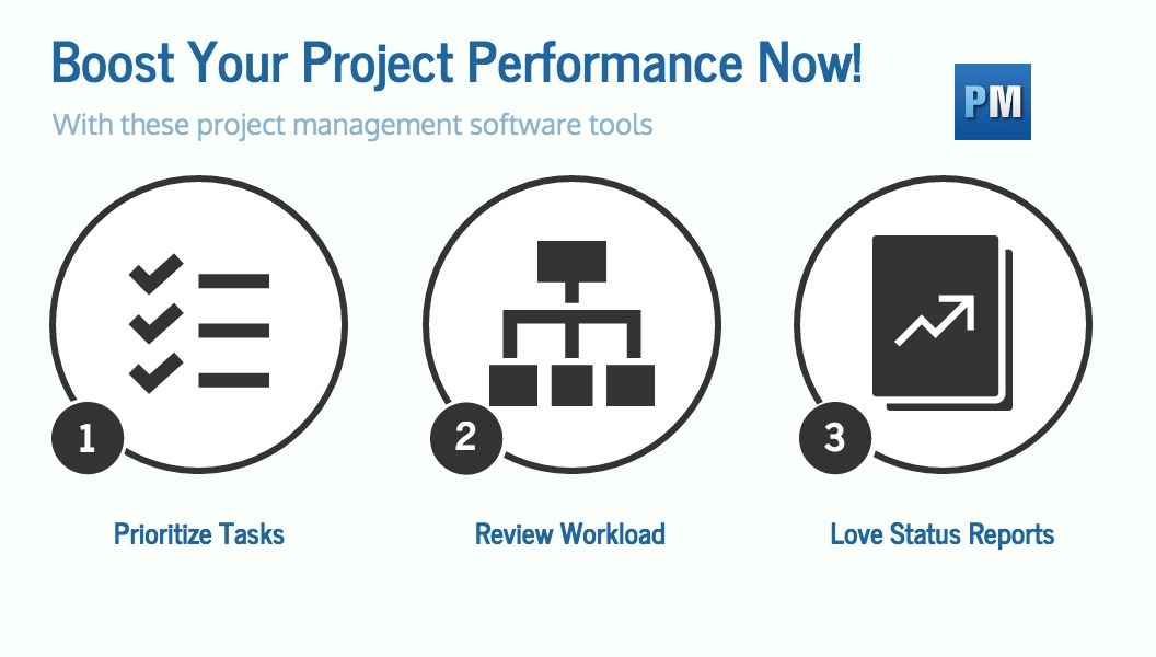 3 Ways to Improve Your Project Performance Right Now