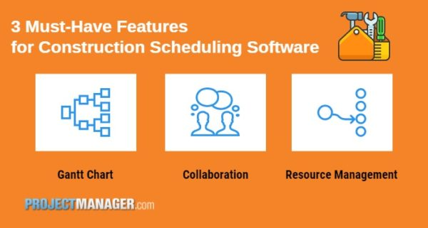 How to Choose Construction Scheduling Software