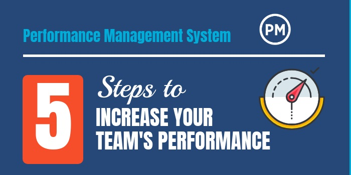 How a Performance Management System Can Help Your Team