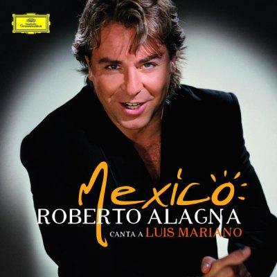 Roberto Alagna Mexico Roberto Alagna Canta A Luis Mariano