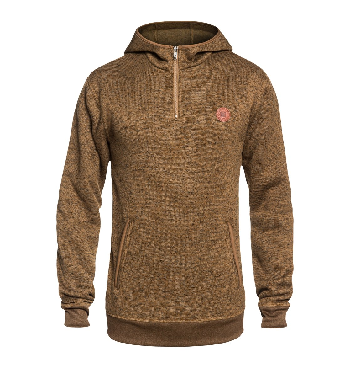 Polar Fleece Bettwäsche Men's Elby Polar Fleece Hoodie Edypf03022 | Dc Shoes