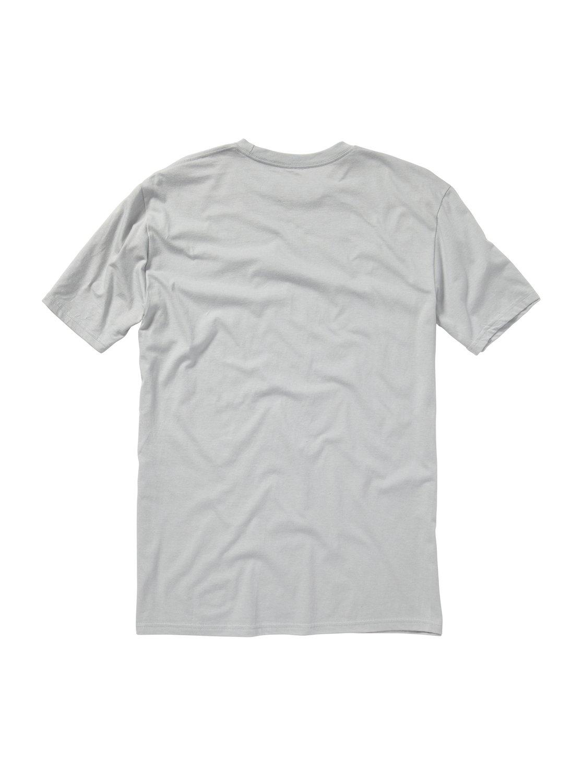 Quiksilver plain black t shirt -  T Shirt Aqyzt01121 Quiksilver Download
