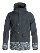 Sense - Snowboard Jacket for Men - Quiksilver
