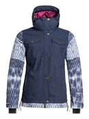 Ceder - Snowboard Jacket for Women - Roxy