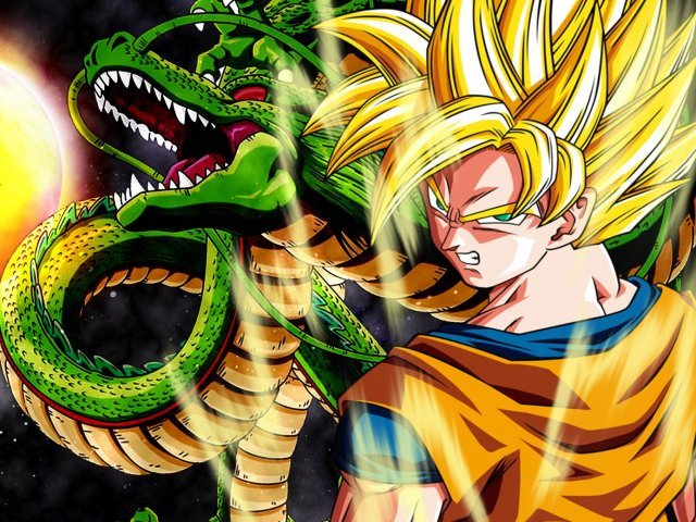 Dbz 3d Wallpapers Qual Personagem Da Saga De Dragon Ball Voc 234 Seria Quizur
