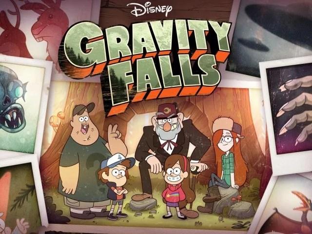 Gravity Falls Dipper And Wendy Wallpaper Quem Voc 234 Seria Em Gravity Falls Quizur