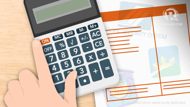 Tax calculator Compute your income tax