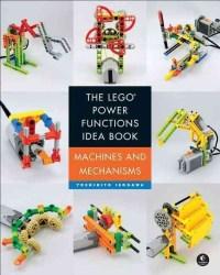 The Lego Power Functions Idea Book - Yoshihito Isogawa ...