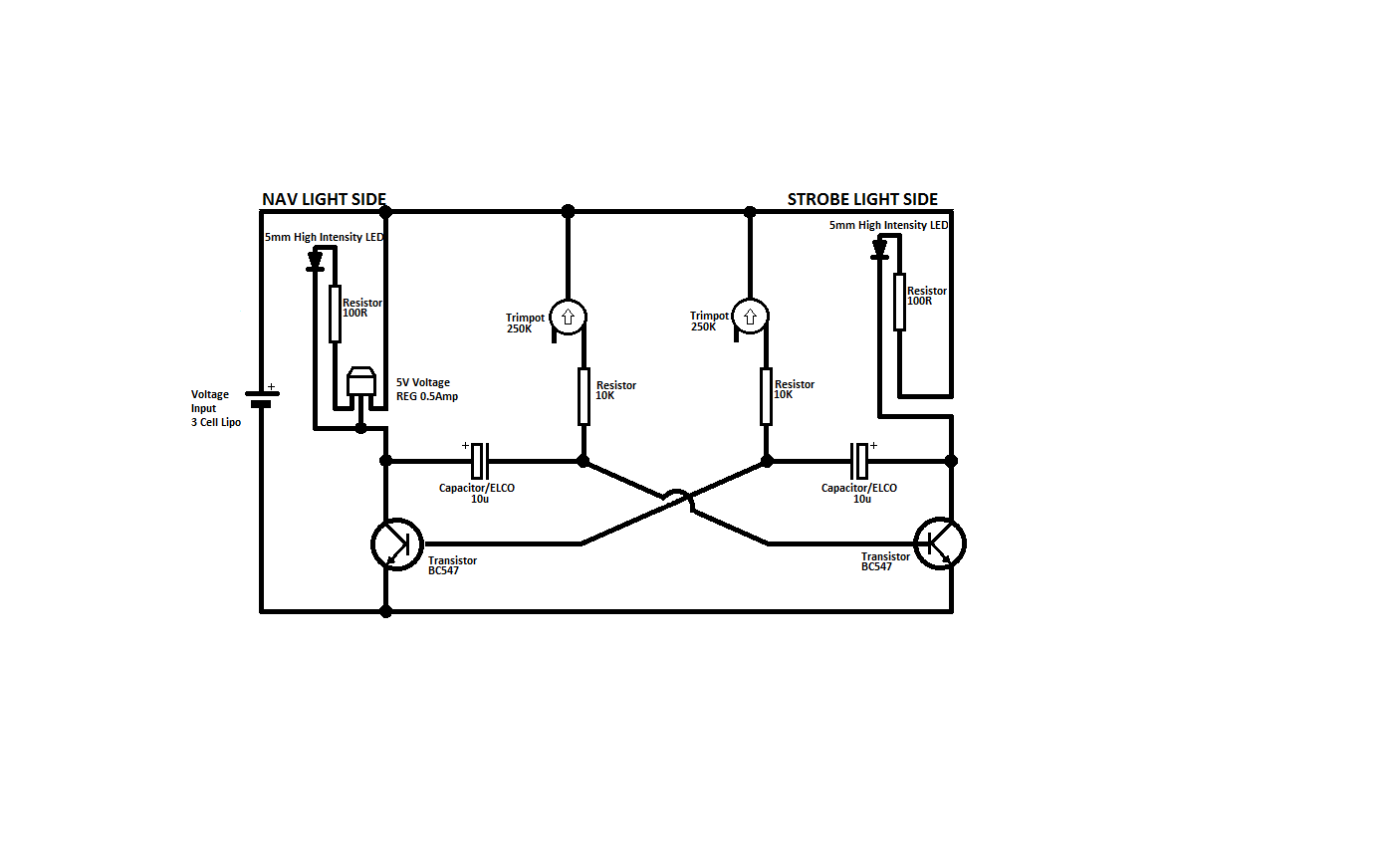 whelen strobe wiring diagram connector