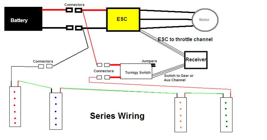 Turnigy Receiver Controlled Switch issue - Page 2 - RC Groups