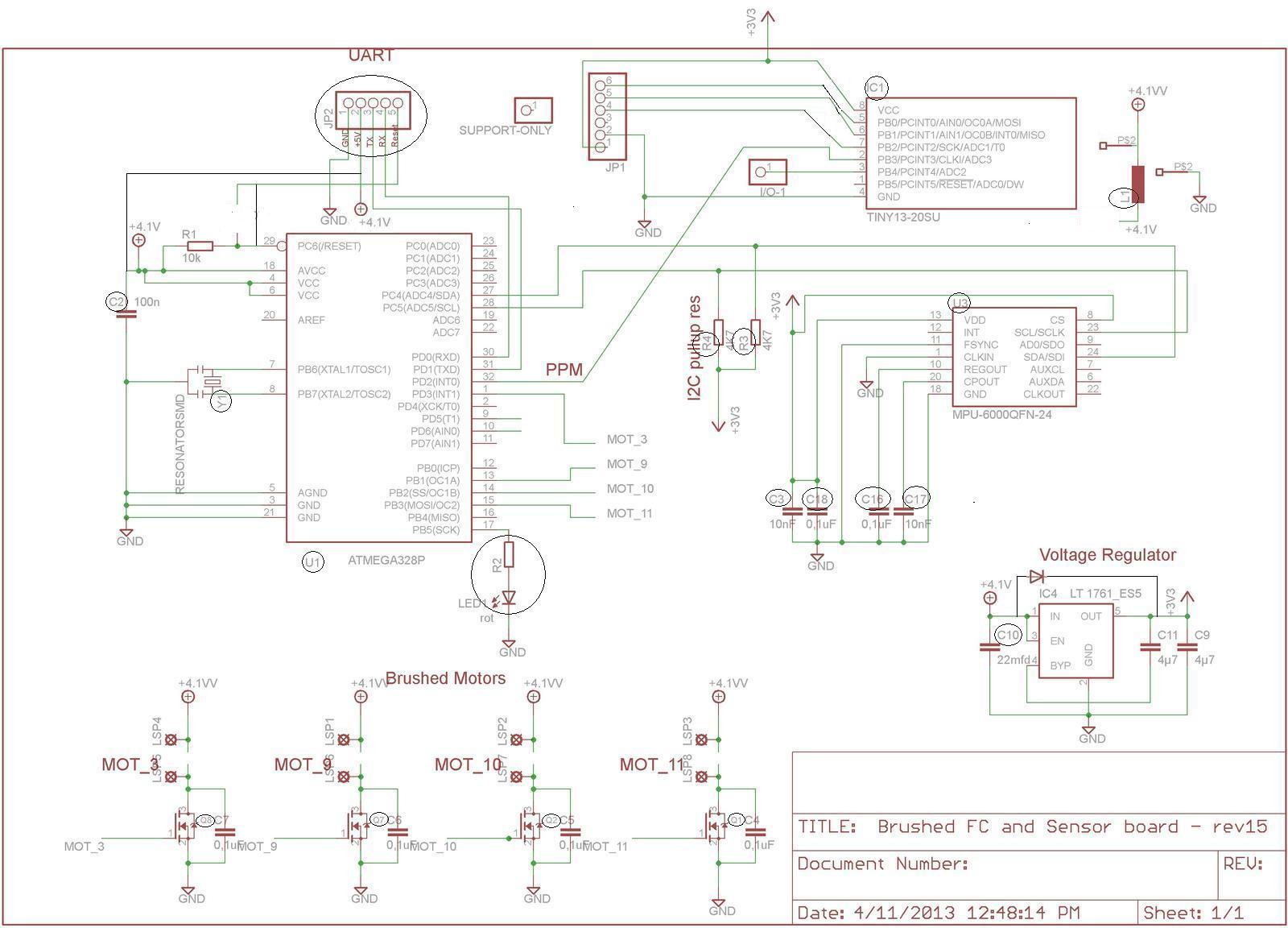 kk2 1 wiring diagram mini