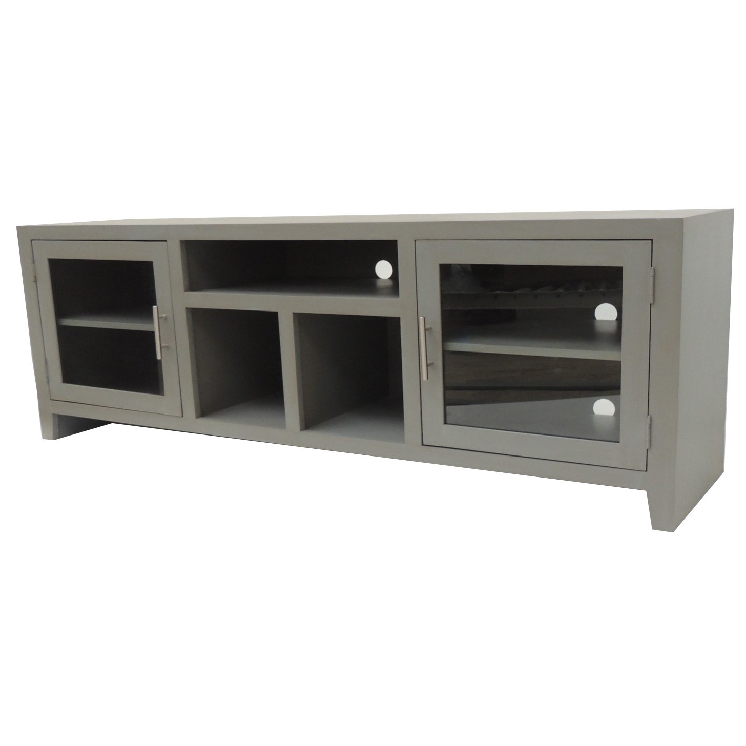 Tv 65 Inch 65 Inch Gray Tv Stand Rc Willey Furniture Store