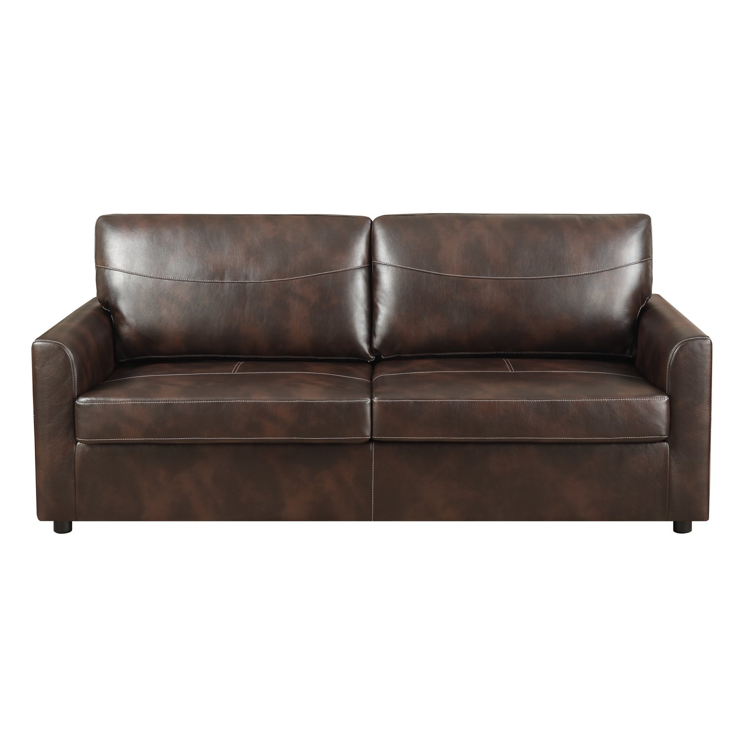 Sofa Queen Coffee Brown Queen Sofa Bed Slumber