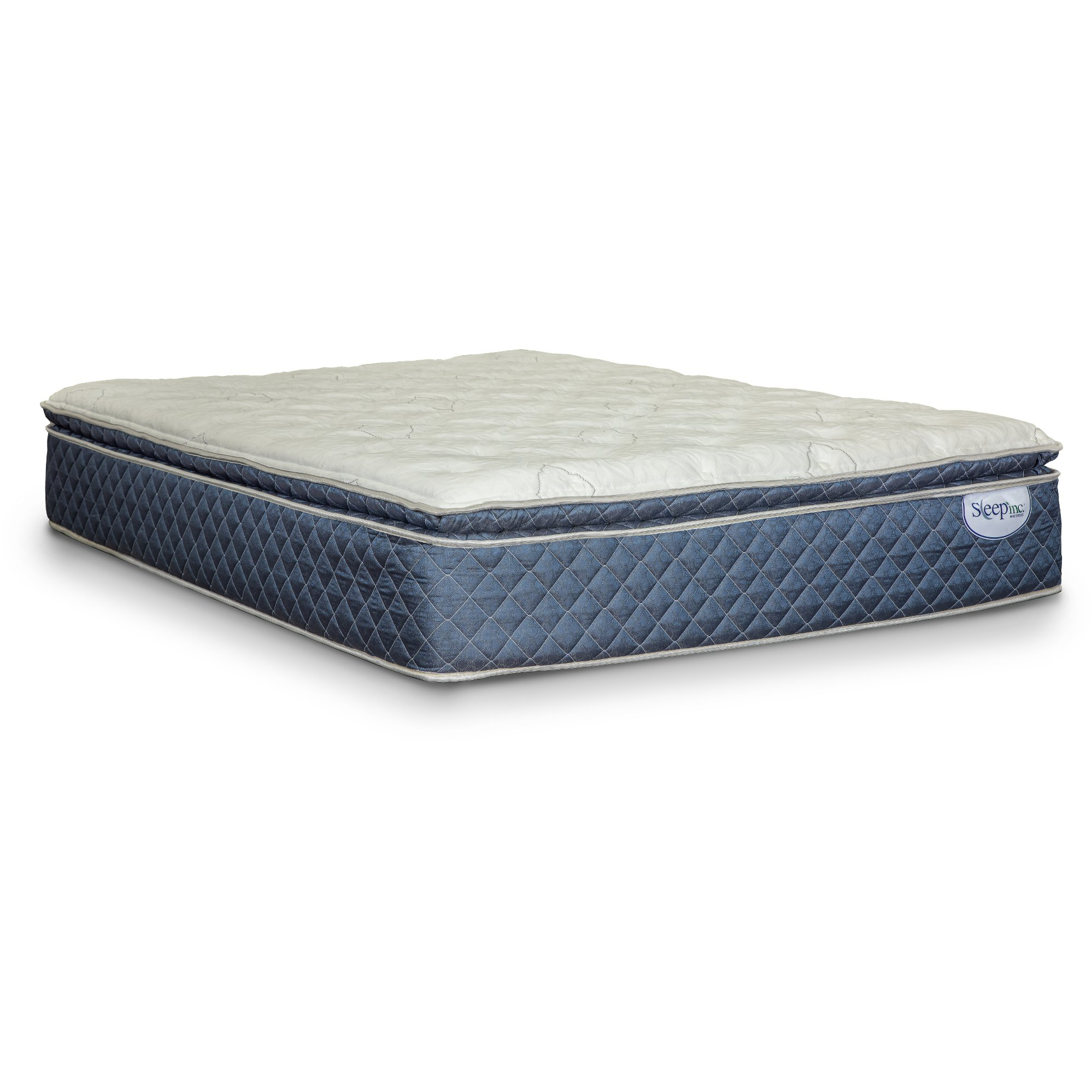Pillow Top King Mattress Sleep Inc Pillow Top King Size Mattress Gabrielle
