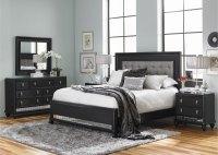 Black Queen Bedroom Sets