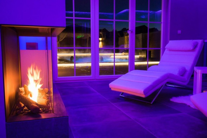 Zwembad Belgisch Limburg Verda Wellness - Privé Sauna - Lommel - Limburg - Relaxy.be