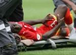 Noah Bakena Curhat Pemain Bola Kamerun Yang Ditelantarkan Di