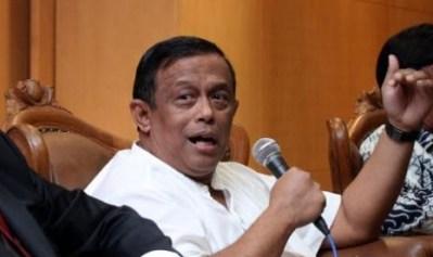 Mantan Panglima TNI Sambut Gagasan Capres Partai Islam | Republika Online