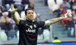 Buffon Pesepak Bola Italia Terkaya