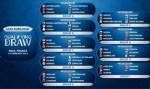 REPUBLIKA CO ID PARIS Klasemen Kualifikasi Piala Eropa