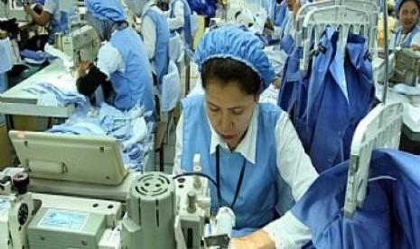 Pt Pan Brothers Tbk Boyolali Pt Hollit International Pabrik Garmen Berpotensi Sumbang Devisa Negara Republika Online