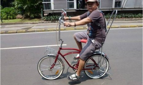 Lowongan Bidan Di Rumah Sakit Bekasi Info Terbaru 2016 Info Harian Terbaru Oni Shinchan Syahrial Pun Teracuni Sepeda Lowrider Republika