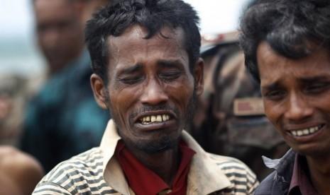 Contoh Kasus Kekerasan Terhadap Anak Di Luar Negeri Parepare Kotaku Contoh Kasus Kasus Pelanggaran Ham Di Penjaga Perbatasan Di Taknafbangladeshjumat 226 Saurabh Dasap